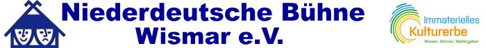 Niederdeutsche Bühne Wismar e.V.